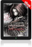 E-book - Prigioniera dell'angelo