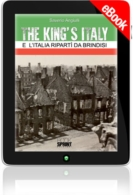 E-book - The King's Italy