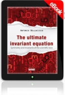 E-book - The ultimate invariant equation