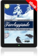 E-book - Favoleggiando