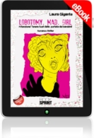 E-book - Lobotomy. Mad. Girl