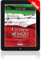 E-book - Un paese all'inGIÙ