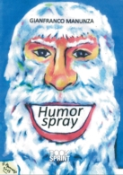 Humor spray