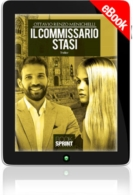 E-book - Il commissario Stasi