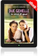 E-book - Due gemelle in cerca di guai