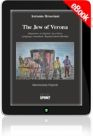 E-book - The Jew of Verona (Antonio Bresciani)