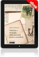 E-book - Tattiche e strategie della seconda guerra mondiale