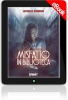 E-book - Misfatto in biblioteca