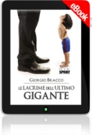 E-book - Le lacrime dell' ultimo gigante