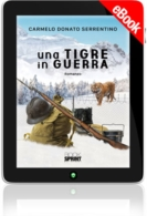 E-book - Una tigre in guerra